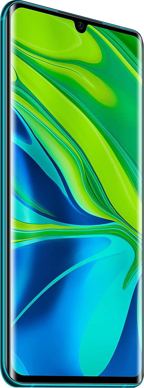 Xiaomi Redmi Note 10 Smartphone Dual Sim 128GB 6GB Ram Aurora Green RNOTE10-128GBGRE