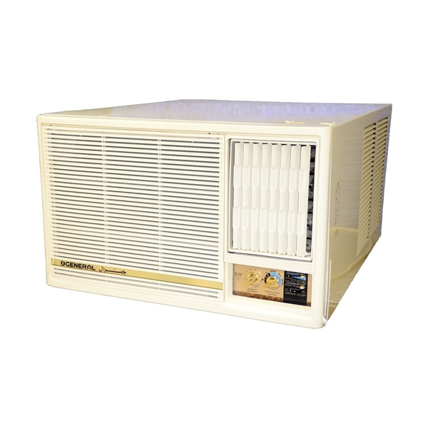 O General Window Rotary Air Conditioner (ALG24AAT)
