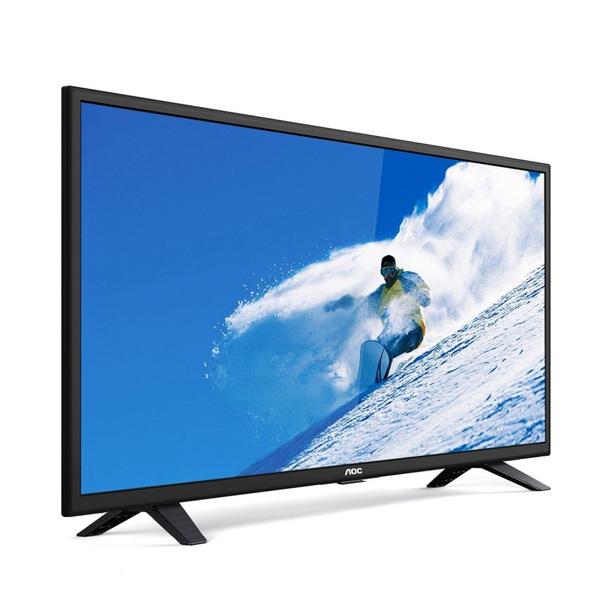 AOC 32 Inch LED Standard TV Black (LE32M3571)