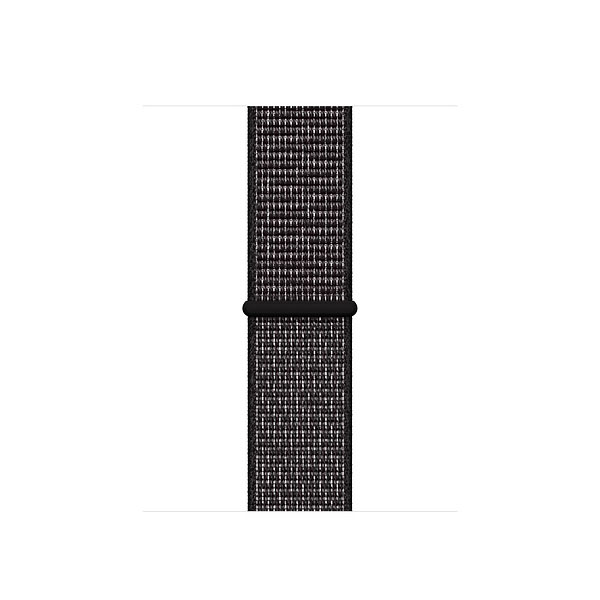 Apple 40mm Black Nike Sport Loop (MX7Y2ZE/A)