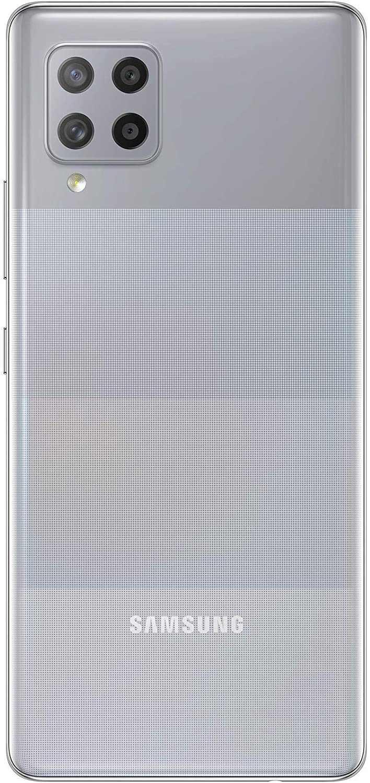 Samsung Galaxy A42 Dual SIM RAM 6GB-128GB GRAY SMA426BZ-128GBGY