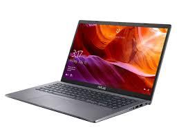 Asus D509DA-EJ097T Notebook, Screen  15.6 FHD, Processor R5-3500U, RAM 8GB, Memory 512 GB, Window 10, Gray