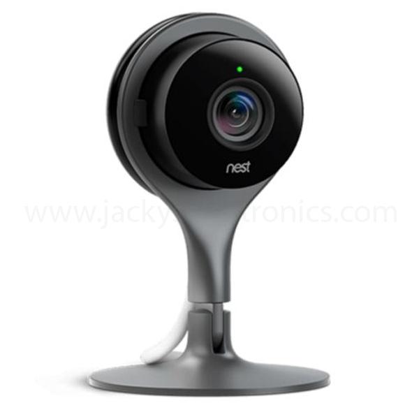 NEST SECURITY PRO INDOOR NC1103US CAMERA -BLACK (NEST-NC1103US)