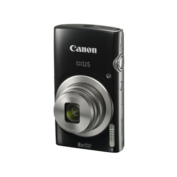 Canon IXUS 185 Digital Camera (IXUS185BK)
