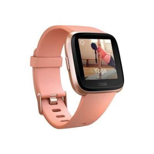 Fitbit Cersa Smartwatch, Rosegold (FB505RGPK-EU)