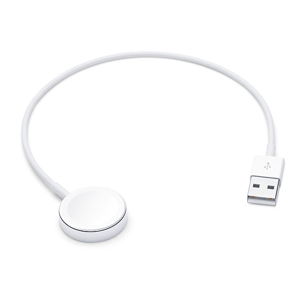 Apple Watch Magnetic Charging Cable (0.3m) MX2G2ZE/A