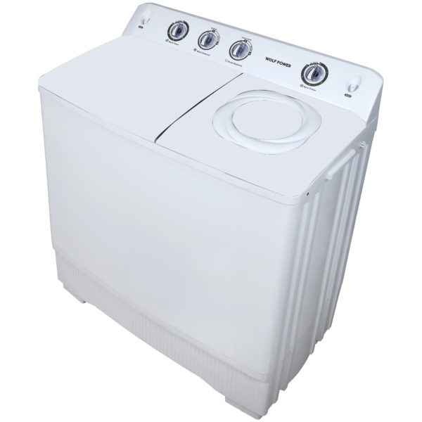 Wolf Top Load Semi Automatic Washer 14kg (WTT140PCMM)