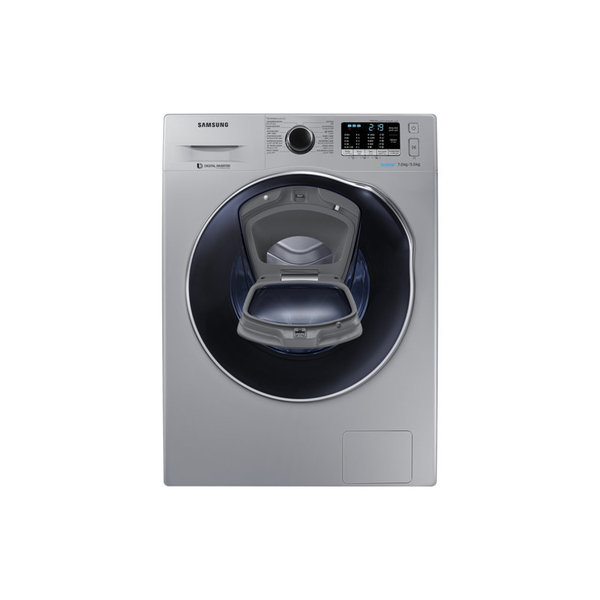 Samsung Combo (Wash and Dry) with AddWash™, 7Kg (WD70K5410OS)
