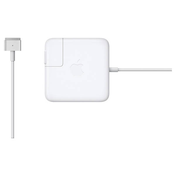 Apple 45W MagSafe 2 Power Adapter (for MacBook Air) MD592B/B