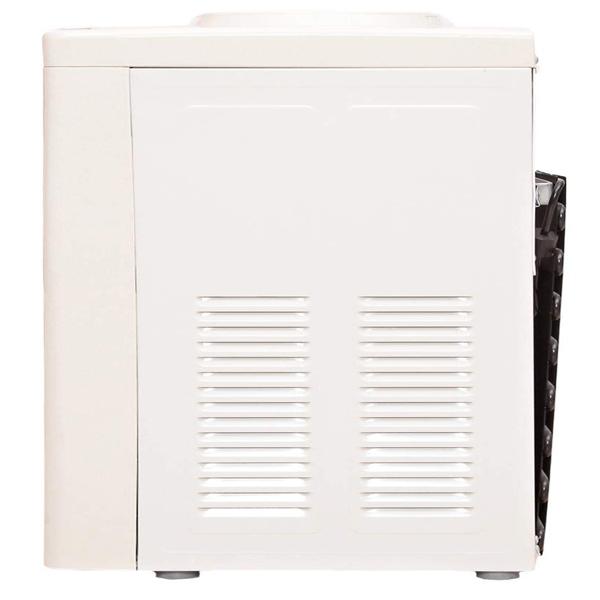 Nikai Series 2 Table Top Water Dispenser NWD1209 White (NWD1209)