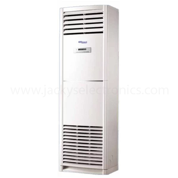 Super General Floor Standing Air Conditioner 3 Ton (SGFS36HE)