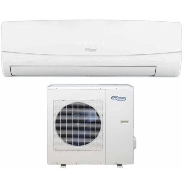 Super General 18000 BTU 1.5 Ton Split Air Conditioner (SGS181KE)