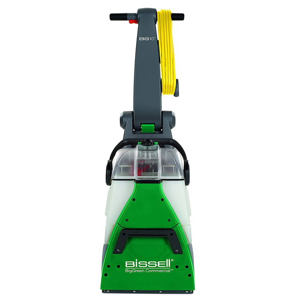 BISSELL BIG GREEN DEEP CLEANING MACHINE (48F3E)