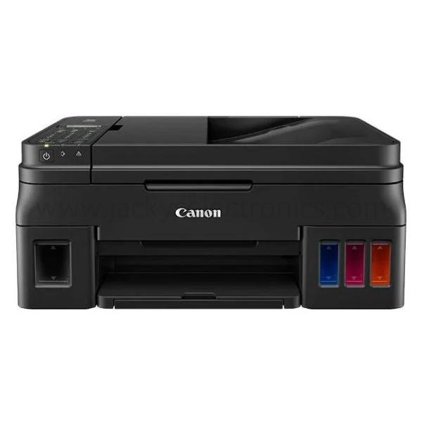 Canon PIXMA G4411 All-in-One Printer - Print, Scan, Copy, WIFI, Fax
