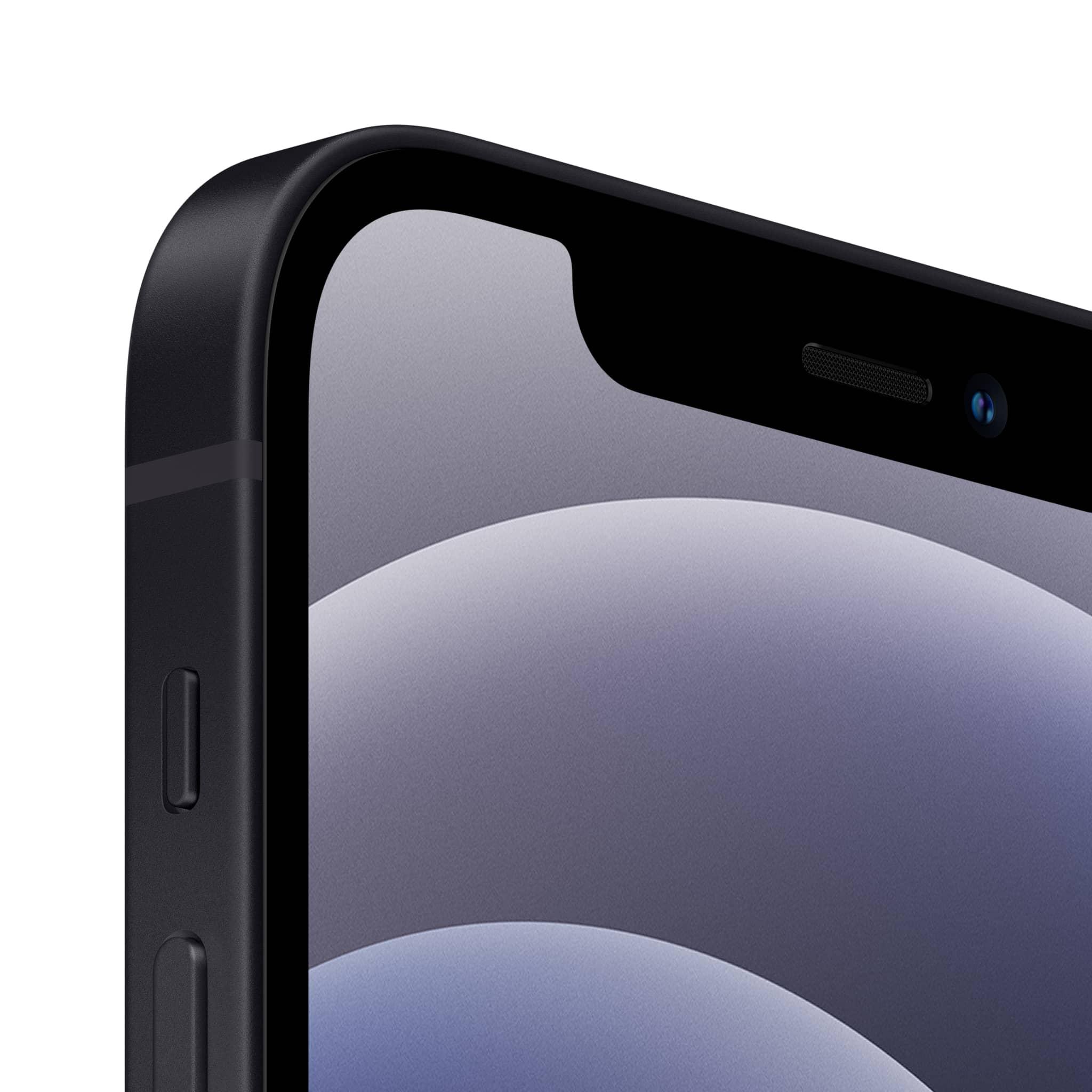 Apple iPhone 12 128 GB Black MGJA3AA/A