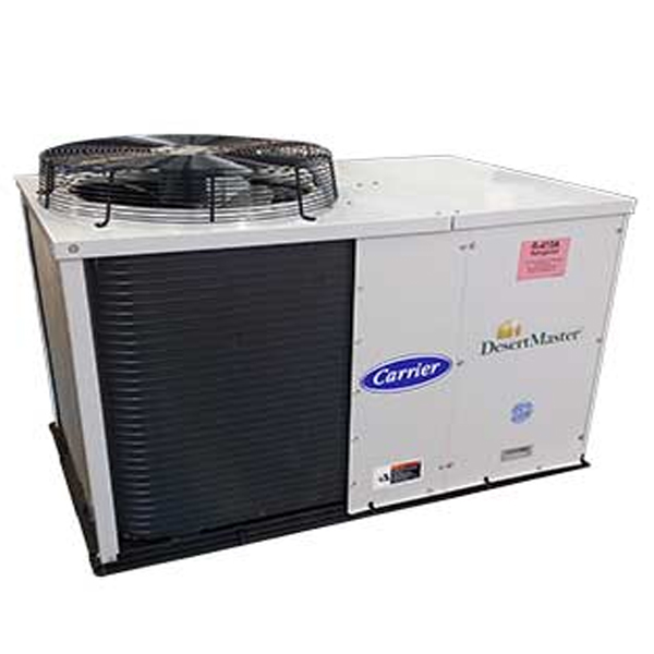 Carrier 4.1 Tons Desert Master™ 50ZPM Single-Packaged Rooftop Puron® (R-410A) Refrigerant (50ZPM-48A9A1A0A0CS)