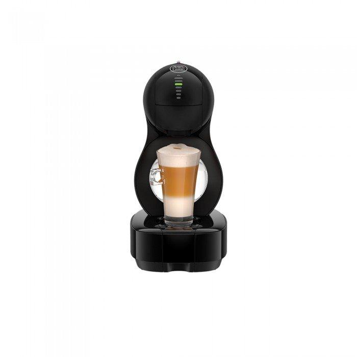 NESCAFE DOLCE GUSTO LUMIO COFFEE MACHINE / BLACK LUMIO-BLK