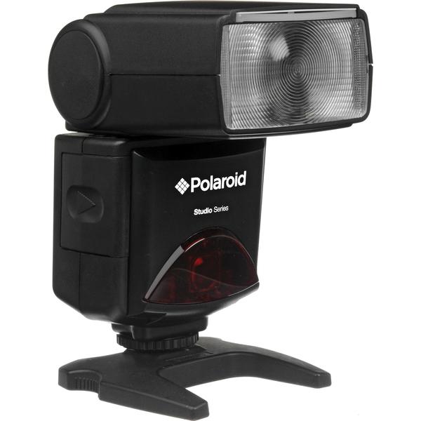 Polaroid PL-144AZ Shoe Mount Flash for Canon (PL144AZ-N)