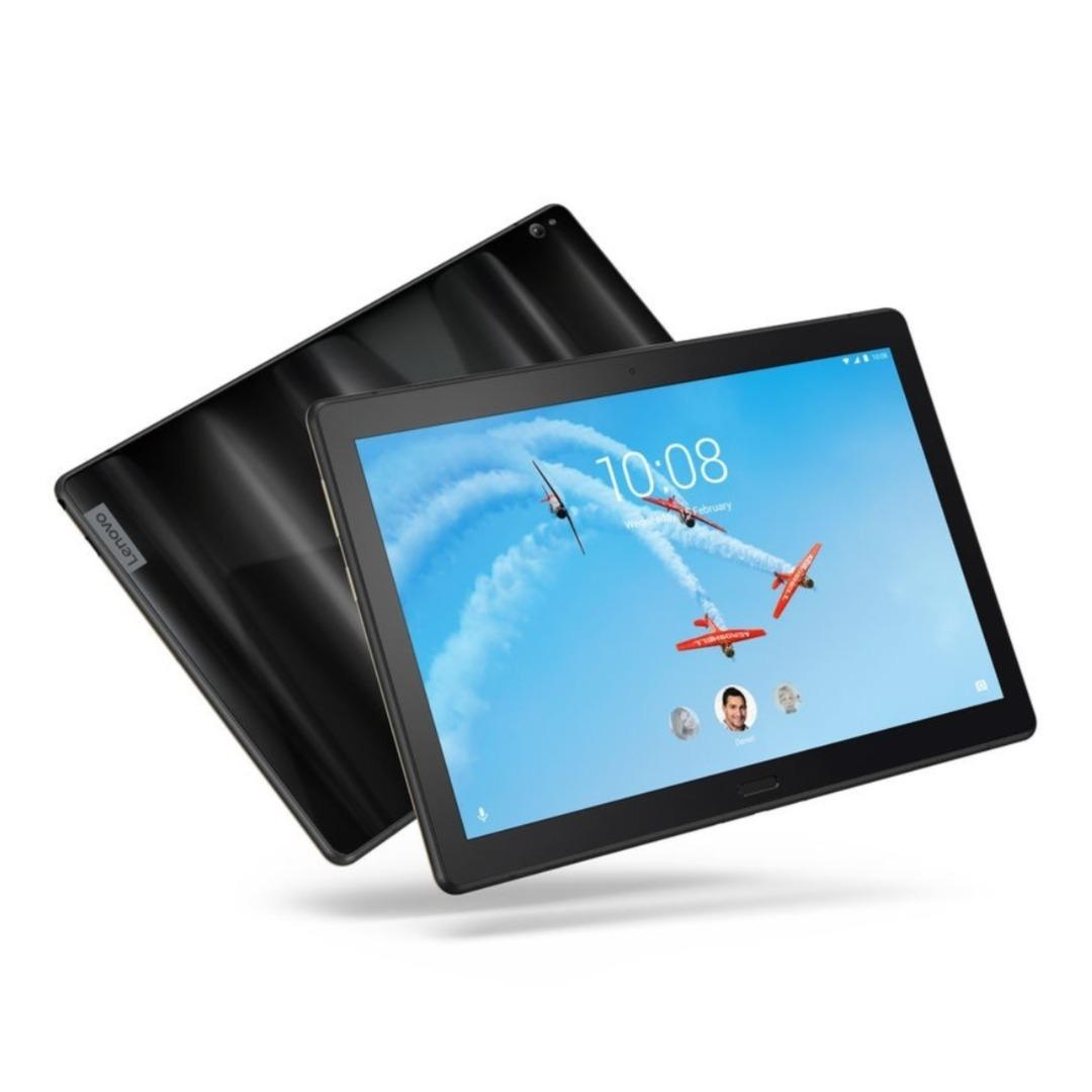 Lenovo Tab P10 TB X70X,10.1'' RAM 4 GB, Memory 64 GB, Wifi, 4G LTE, SnapDragon 450 ZA54000GAE (WIFI + Cellular)