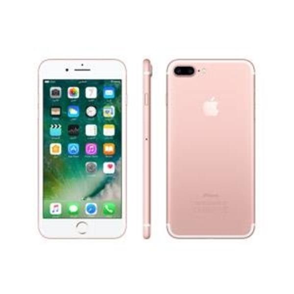 iPhone 7 Plus 32GB Rose Gold  (MNQQ2AE/A-EC)