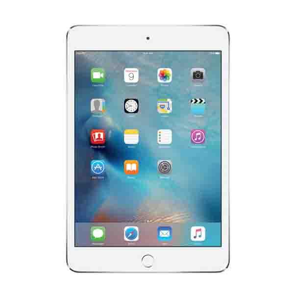 Apple iPad Mini 128GB WIFI Silver (MK9P2AE/A)