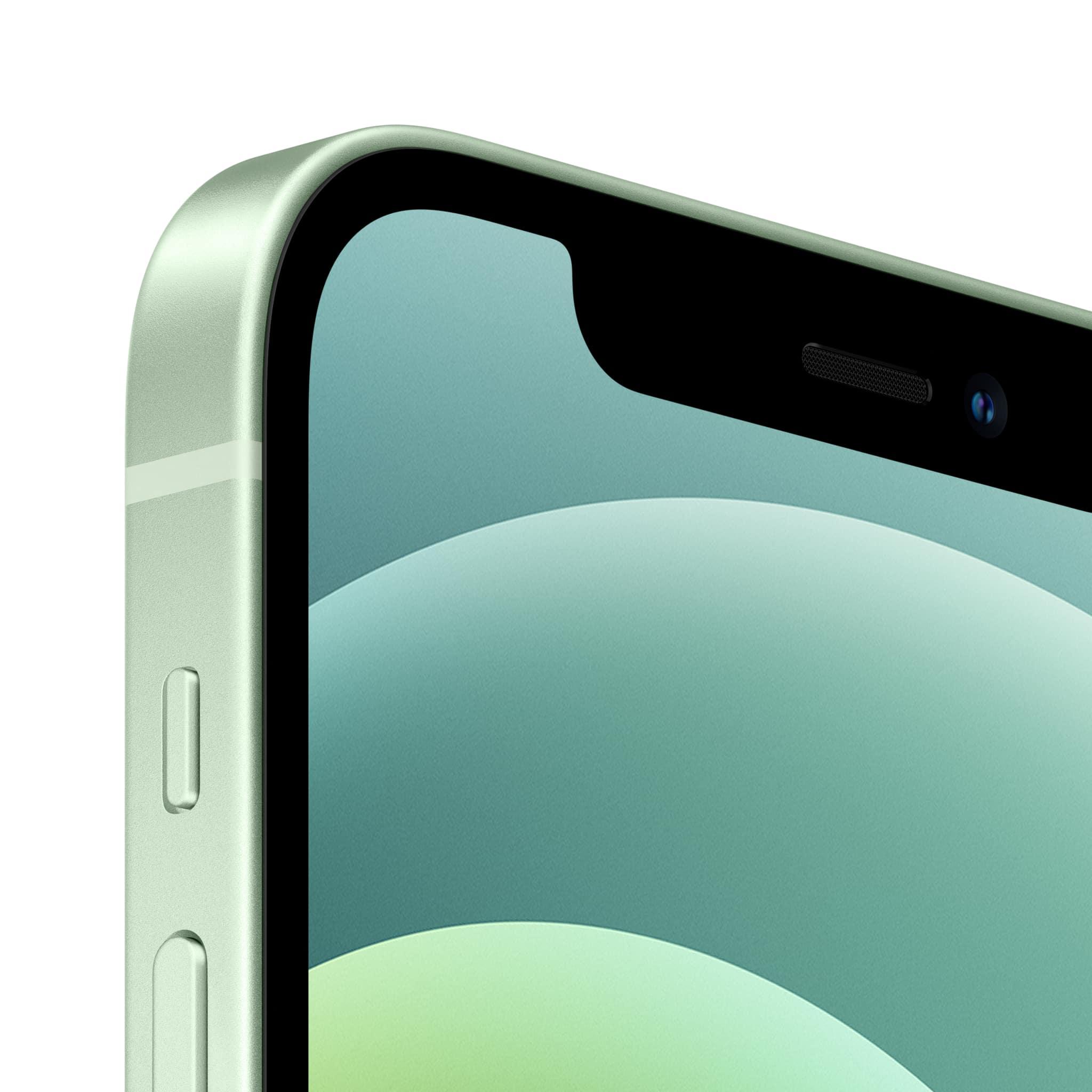 Apple iPhone 12 256 GB Green MGJL3AA/A