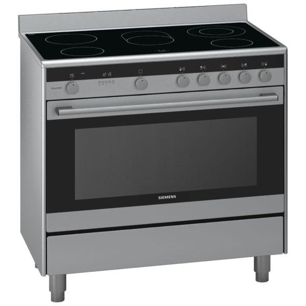 Siemens Electric Cooker (HK9K9V850M)
