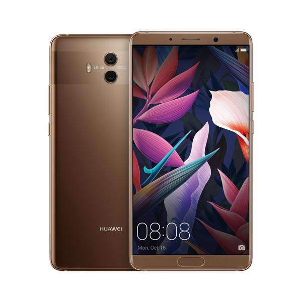 Huawei Mae 10 Smartphone - Mocha Brown (MATE10W-BR)