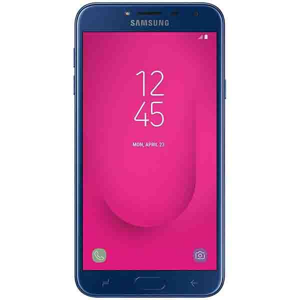Samsung Galaxy J4 Core 2018 Smartphone, Blue (SM-J410FZBDXSG)