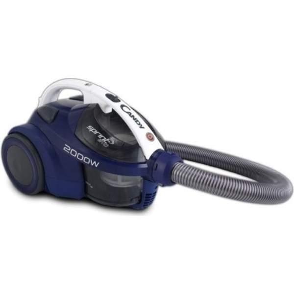 Candy Bagless Vacuum Cleaner 1.5L, 2000W (CSE2000001)