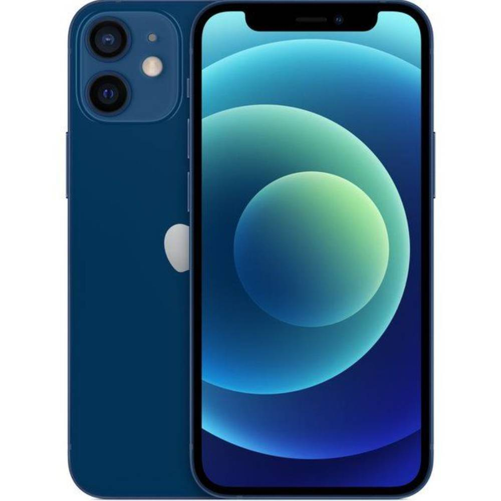 Apple iPhone 12 128 GB Blue MGJE3AA/A