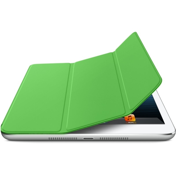 APPLE SMART COVER / FOR IPAD MINI, GREEN (MD969)