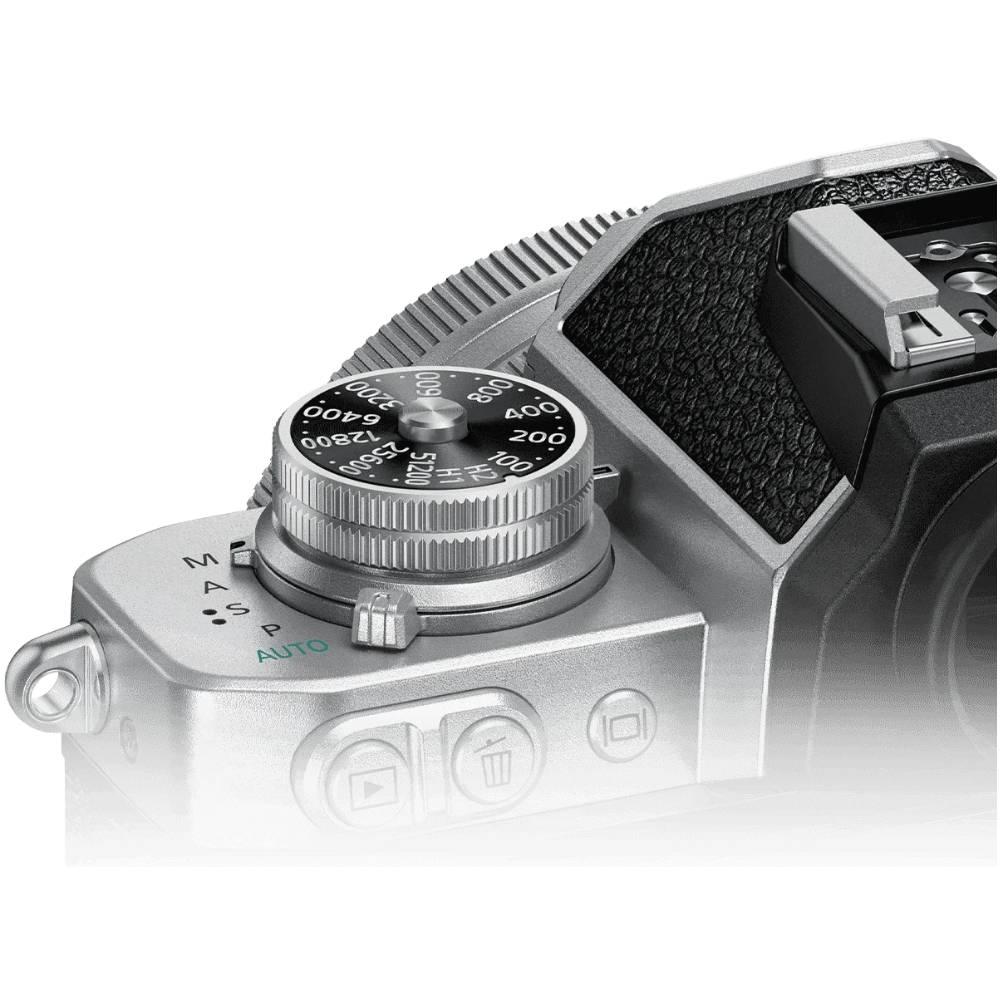 Nikon Mirrorless Camera - Nikon Z FC