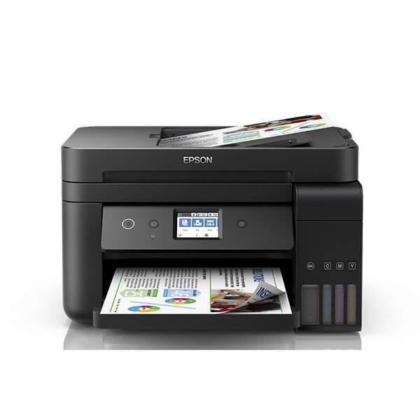 epson l4150 printer driver