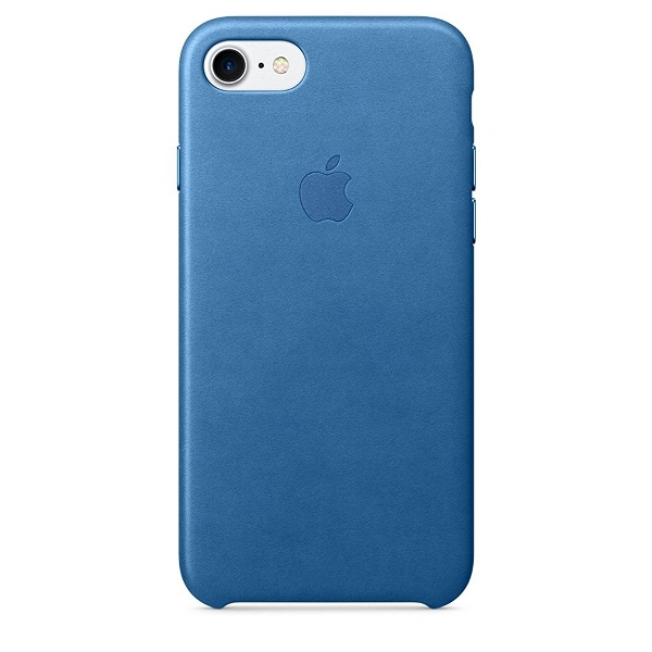 APPLE IPHONE 7 LEATHER CASE MMY42ZM/A