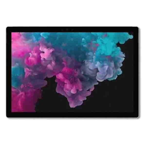 MICROSOFT SURFACE PRO 6 WINDOWS 10 PRO i7 / 8G8 / 256G8 SSD- BLACK (LQ6-00006-EC) +Surface Pen +Surface Keyboad