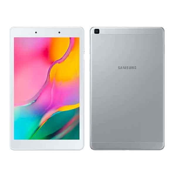 """Samsung Galaxy Tab A 10.1"""" 32GB WIFI 2019 SILVER (SMT510-32GBSL)"""