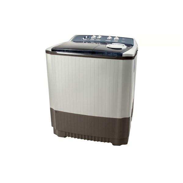 LG 14KG Twin Tub Washing Machine (P1860RWN)