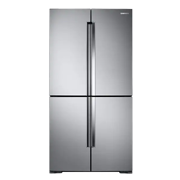 Samsung French Door with Triple Cooling, 845 Litres Gross Capacity (RF85K90N2S8)