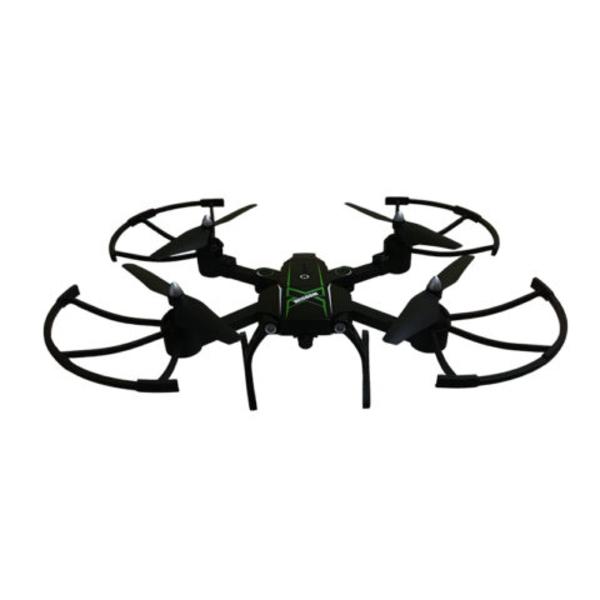 Tarsam Folding 4-Ch R/C Quadcopter HC639