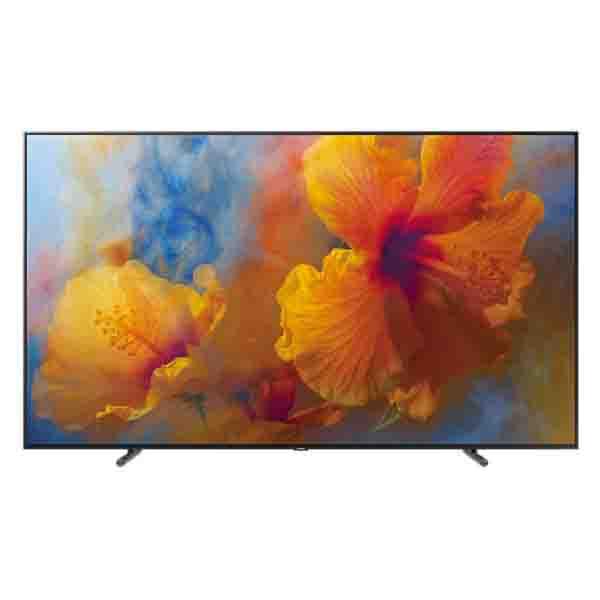 "Samsung 75"" 4K Smart QLED TV Series 9 (QA75Q9FAM)"