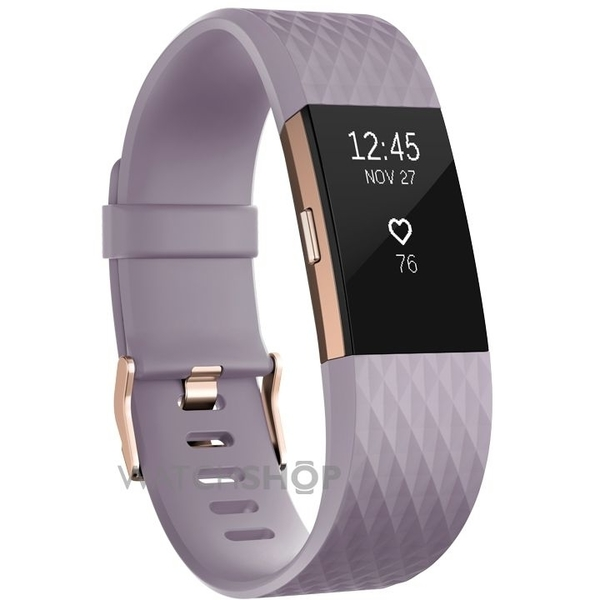 Fitbit Fitness Band Charge 2 (FB407RGLVL-EU)