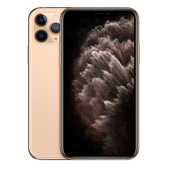 Apple IPhone 11 Pro Max 64 GB Gold (MWHG2AE/A-PO-EC) FACETIME