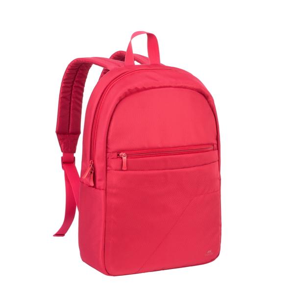 """RIVACASE LAPTOP SHOULDER BAG 8056 /  15.6"""" - DARK RED (RIVA-8065RD)"""