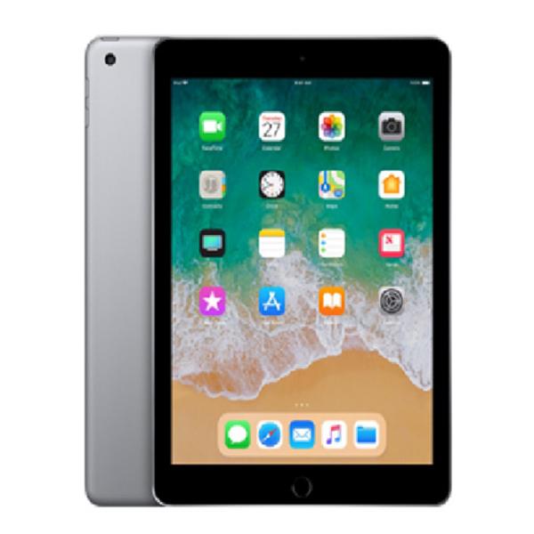 Apple iPad 6th Gen (2018) WiFi 128GB - Space Grey (MR7J2AE/A)