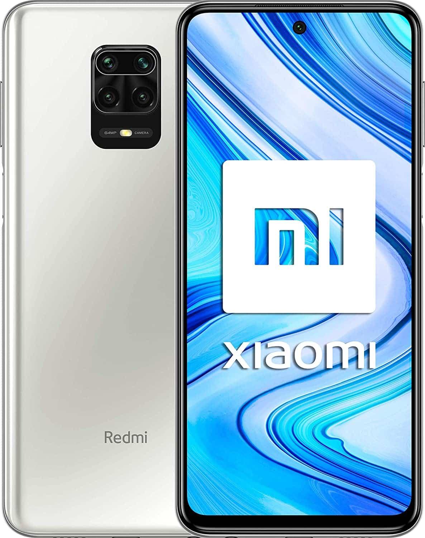 XIAOMI REDMI NOTE9 PRO 6/128 DS White MINOTE9PRO-128GBW