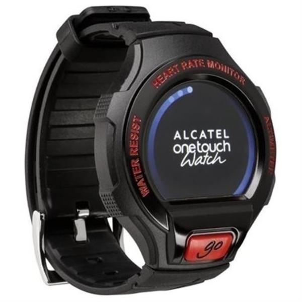 Alcatel GO Smart Watch - ALC-GO-WATCH