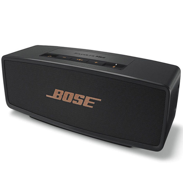 BOSE SPEAKER SOUNDLINK MINI 2 (BOSE-SLMINI2-BK)