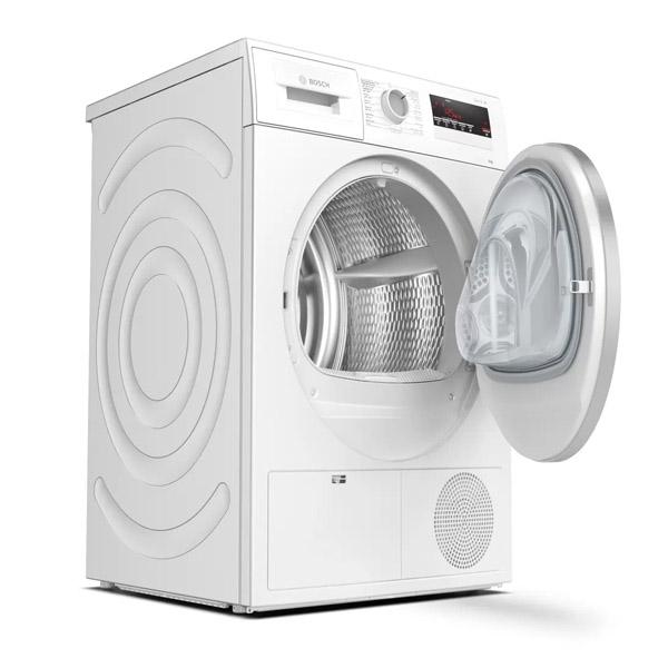 BOSCH Serie 4 condenser tumble dryer 8 kg (WTN86200GC)