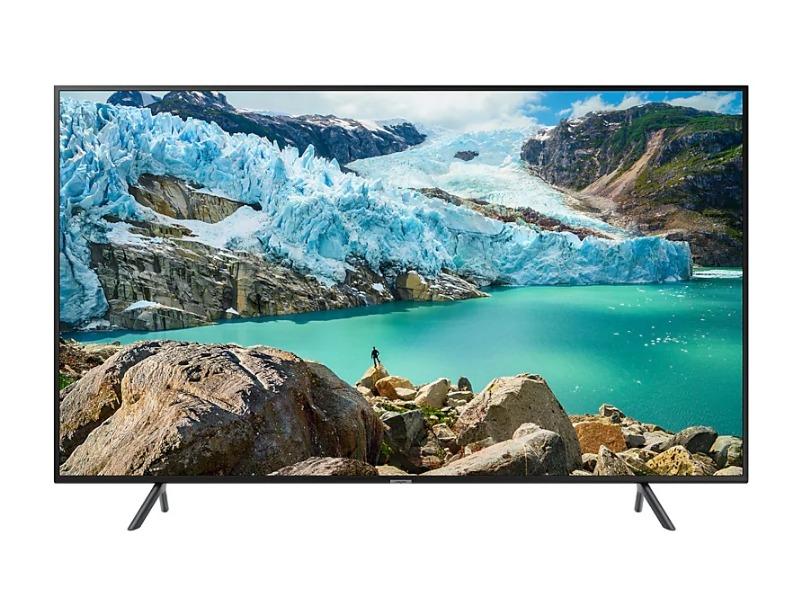 SAMSUNG UA75RU7100 75 INCH SMART 4K UHD LED TV (UA75RU7100KXZN)